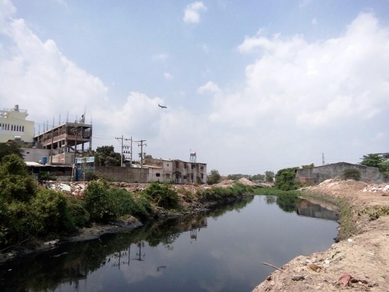 Hơn 3.570 tỉ đồng xây kè dọc kênh dài nhất Sài Gòn - ảnh 2
