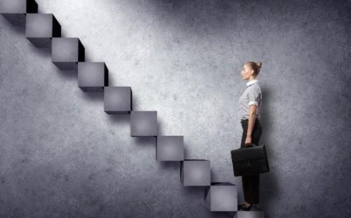 4 cách để thăng tiến nhanh chóng - ảnh 1