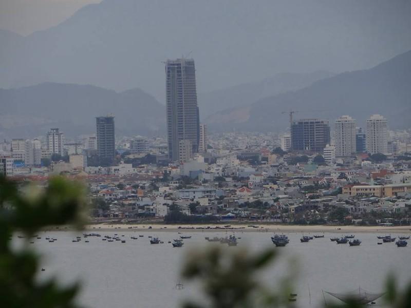 Nhiều vùng biển Việt Nam có nguy cơ bị siêu bão - ảnh 1