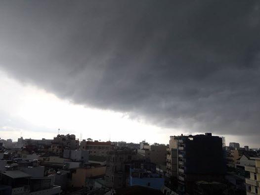 Nhiều vùng biển Việt Nam có nguy cơ bị siêu bão - ảnh 2