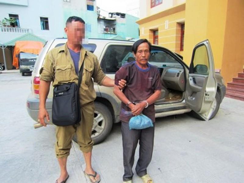 Lĩnh án 13 năm tù sau 22 năm trốn truy nã - ảnh 1