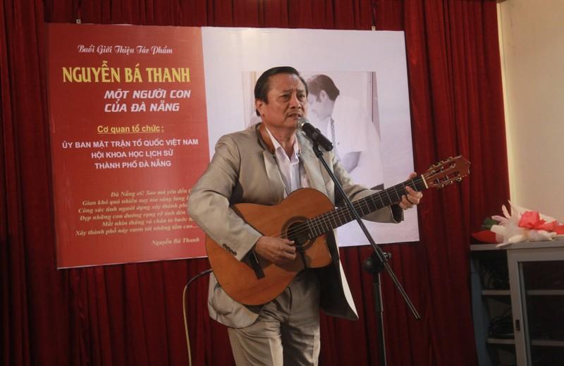 Ra mắt sách về cố Bí thư Thành ủy Đà Nẵng Nguyễn Bá Thanh - ảnh 2