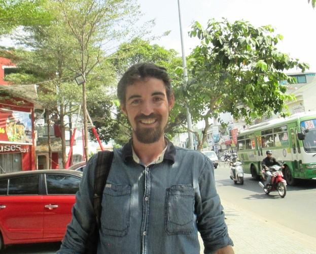 Tết Nguyên đán Tet holiday trong mắt người nước ngoài - ảnh 2