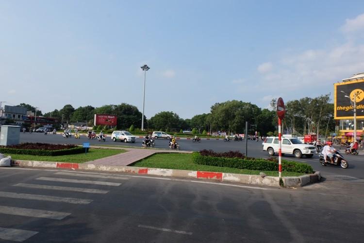 Đường Sài Gòn dễ thở trong ngày đầu tiên đi làm  - ảnh 4