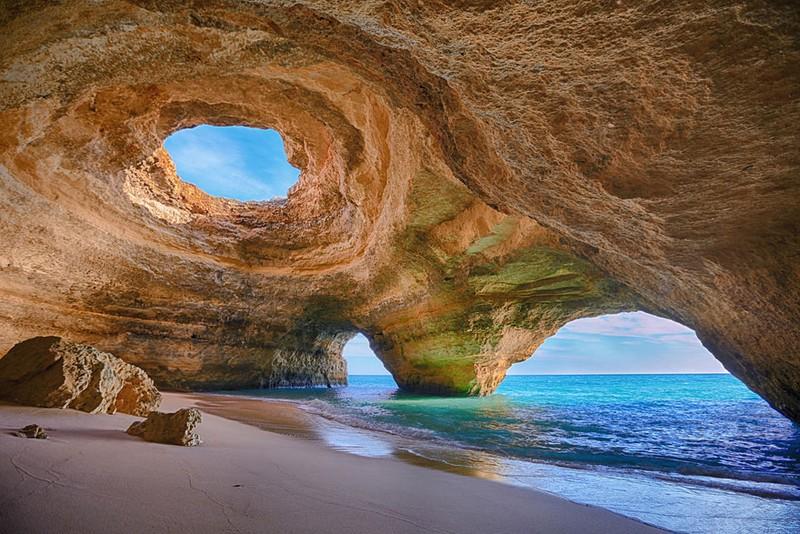 Hang Sơn Đoòng lọt top hang động kỳ vĩ nhất thế giới - ảnh 11