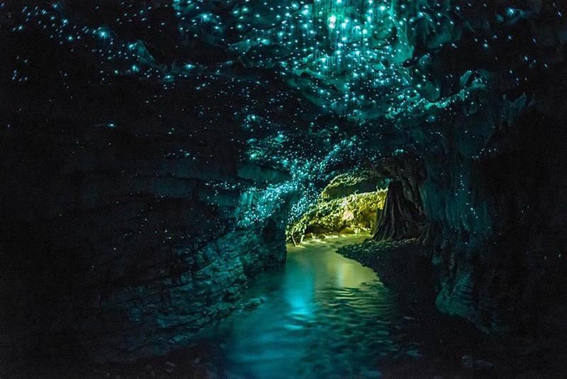 Hang Sơn Đoòng lọt top hang động kỳ vĩ nhất thế giới - ảnh 12