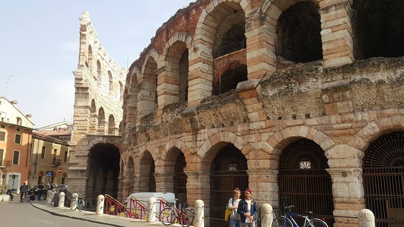 Thăm Verona - ảnh 8