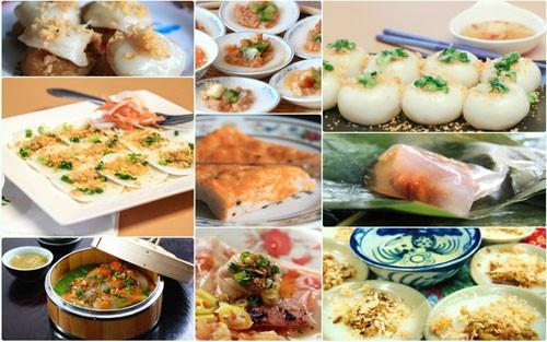 8 nước tham gia liên hoan ẩm thực Quốc tế - Huế 2016 - ảnh 1
