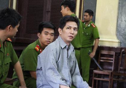 'Phi công trẻ' giết người tình, cướp tài sản - ảnh 1