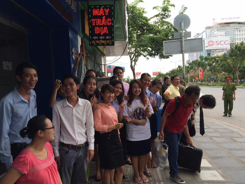Chuyên cơ của Tổng thống Obama đã rời Việt Nam - ảnh 3