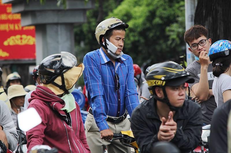 Chuyên cơ của Tổng thống Obama đã rời Việt Nam - ảnh 5