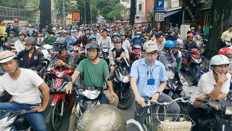 Chuyên cơ của Tổng thống Obama đã rời Việt Nam - ảnh 1