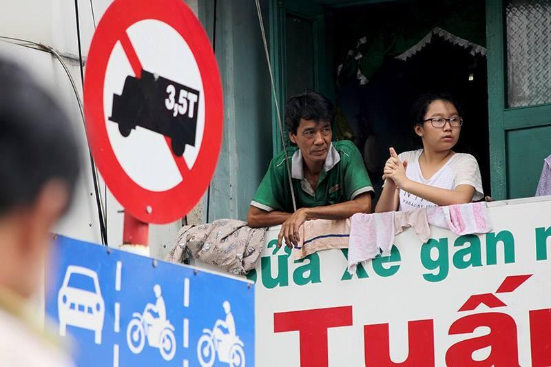 Chuyên cơ của Tổng thống Obama đã rời Việt Nam - ảnh 6