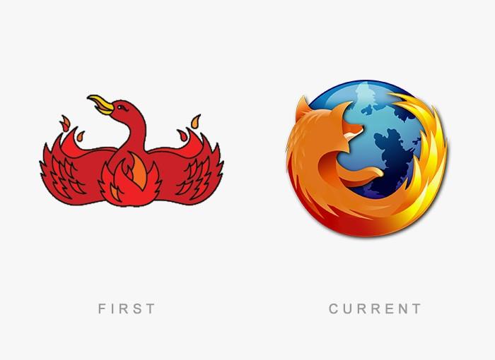 20 logo nổi tiếng xưa và nay - ảnh 12