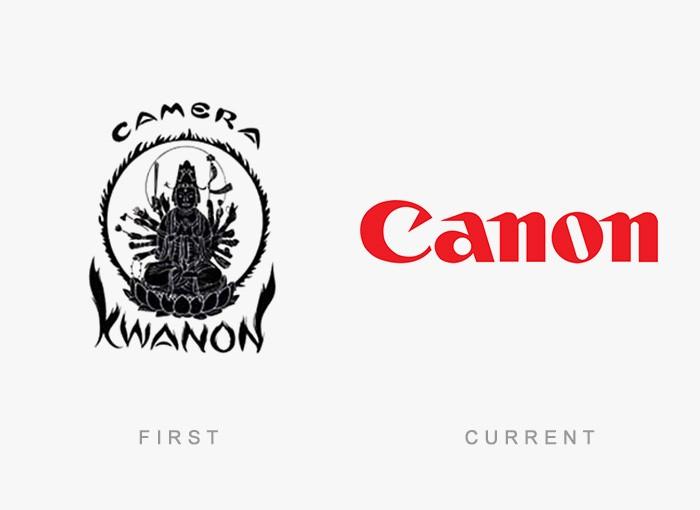 20 logo nổi tiếng xưa và nay - ảnh 13