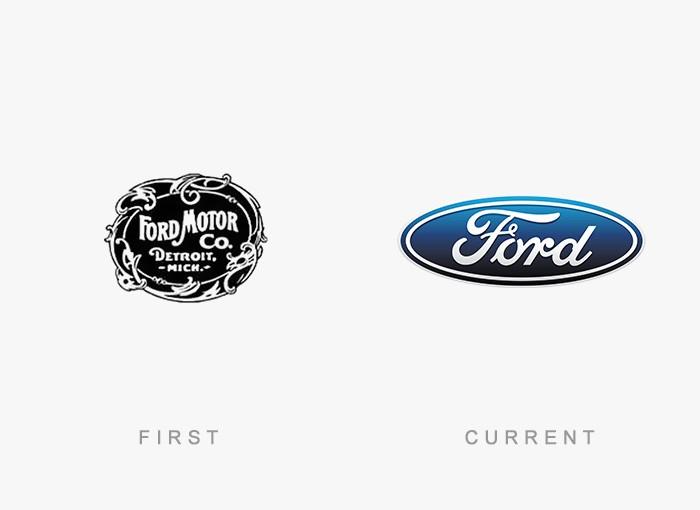 20 logo nổi tiếng xưa và nay - ảnh 14