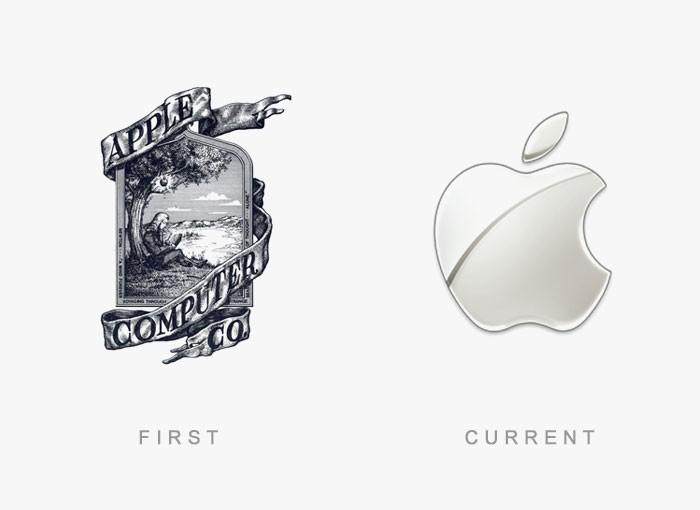 20 logo nổi tiếng xưa và nay - ảnh 15