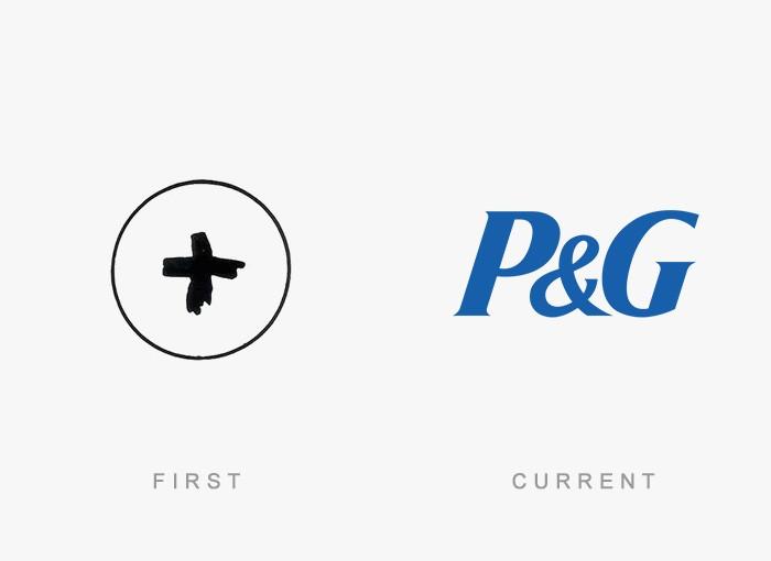 20 logo nổi tiếng xưa và nay - ảnh 16