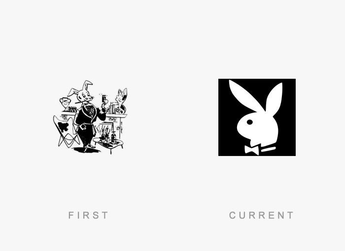 20 logo nổi tiếng xưa và nay - ảnh 17