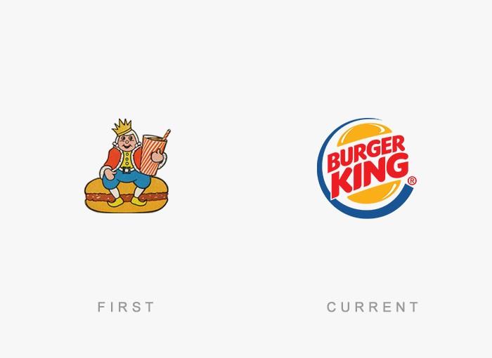20 logo nổi tiếng xưa và nay - ảnh 18