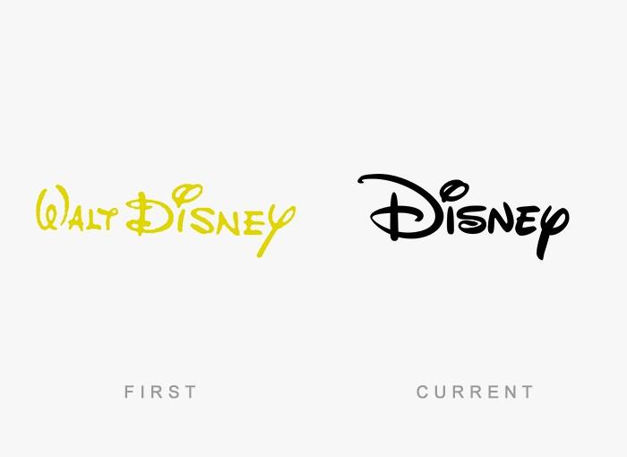 20 logo nổi tiếng xưa và nay - ảnh 3