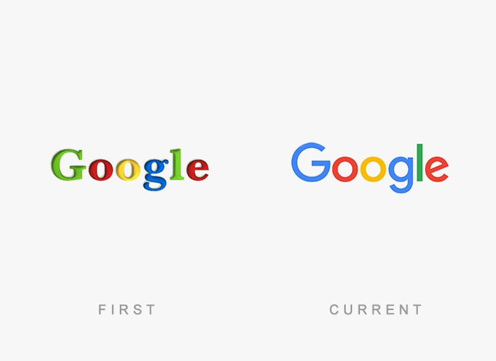 20 logo nổi tiếng xưa và nay - ảnh 4