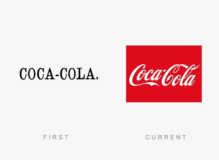 20 logo nổi tiếng xưa và nay - ảnh 5