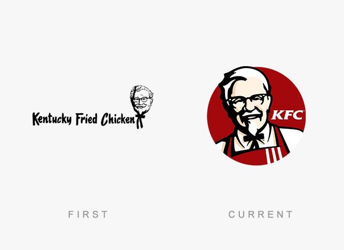20 logo nổi tiếng xưa và nay - ảnh 6