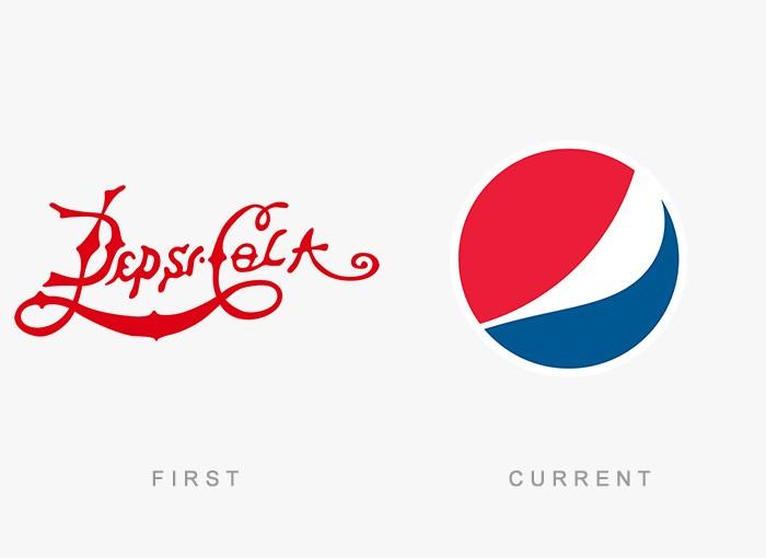 20 logo nổi tiếng xưa và nay - ảnh 7