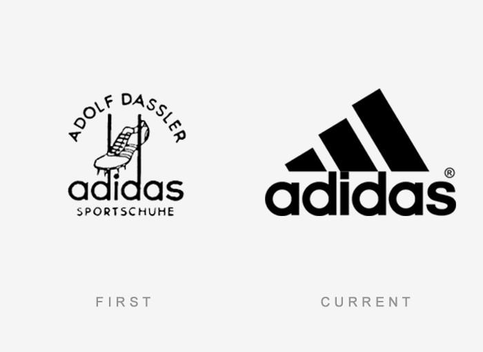 20 logo nổi tiếng xưa và nay - ảnh 8