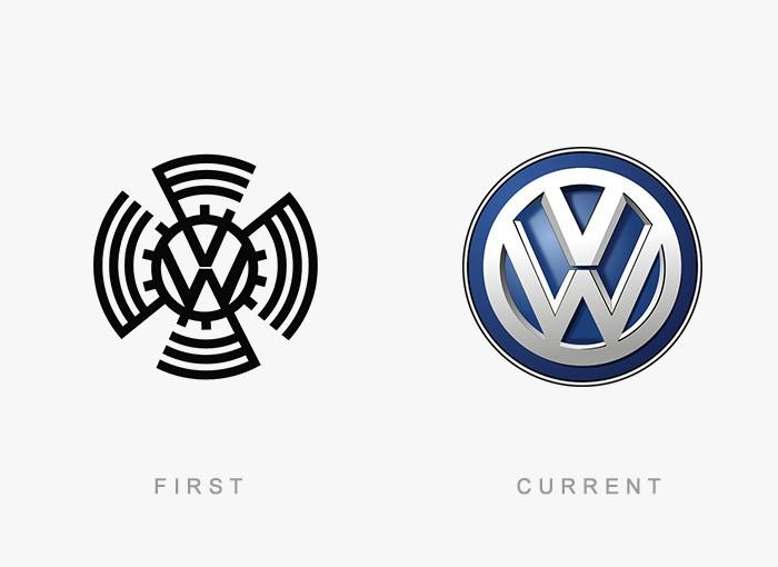 20 logo nổi tiếng xưa và nay - ảnh 9