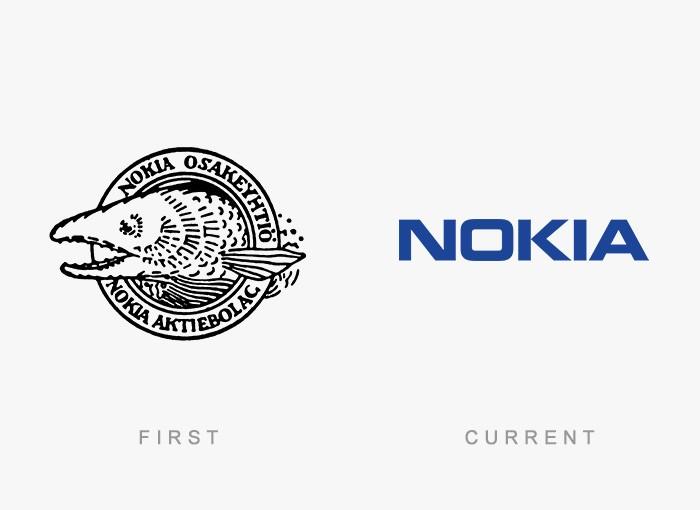 20 logo nổi tiếng xưa và nay - ảnh 10