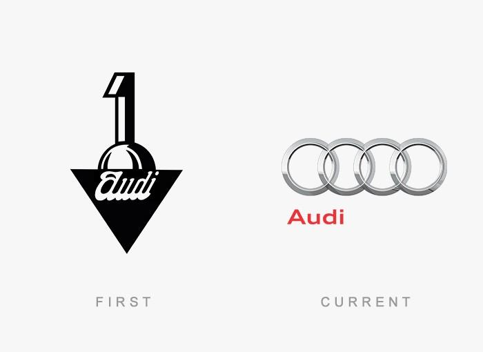 20 logo nổi tiếng xưa và nay - ảnh 11
