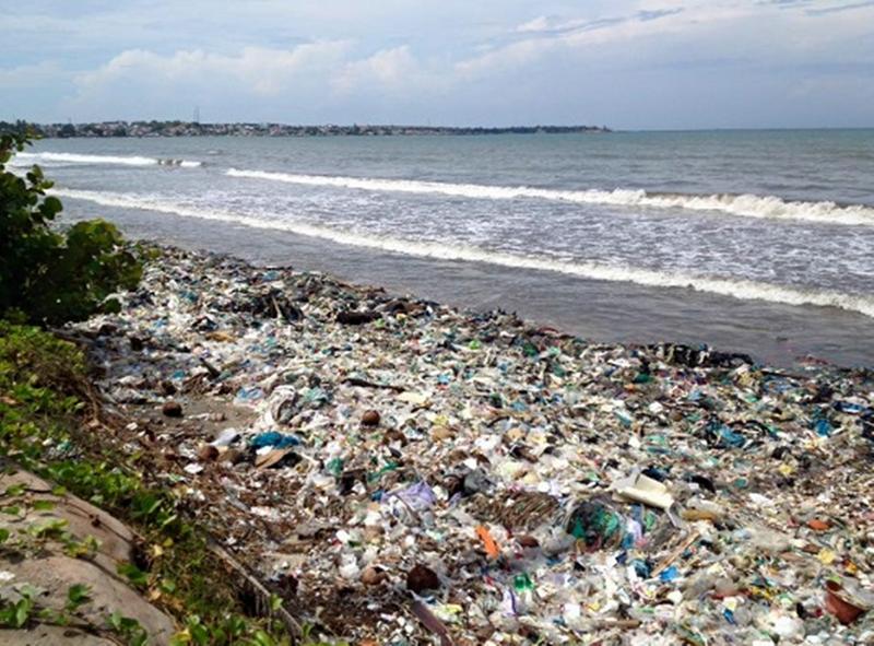 Kiểm tra thông tin biển Mũi Né đầy rác trên Facebook của du khách Nga - ảnh 5
