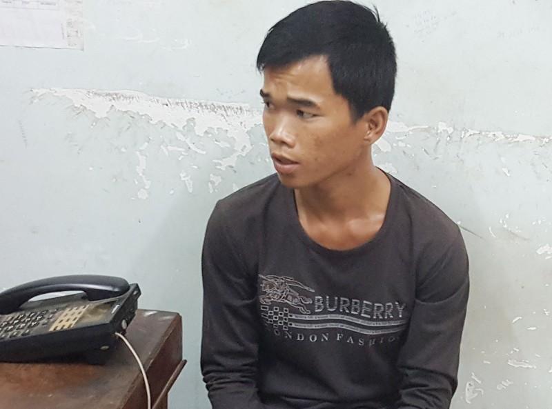 Chủ tịch Hội Nông dân Bạc Liêu bị kẻ nghiện ma túy chém gục - ảnh 1