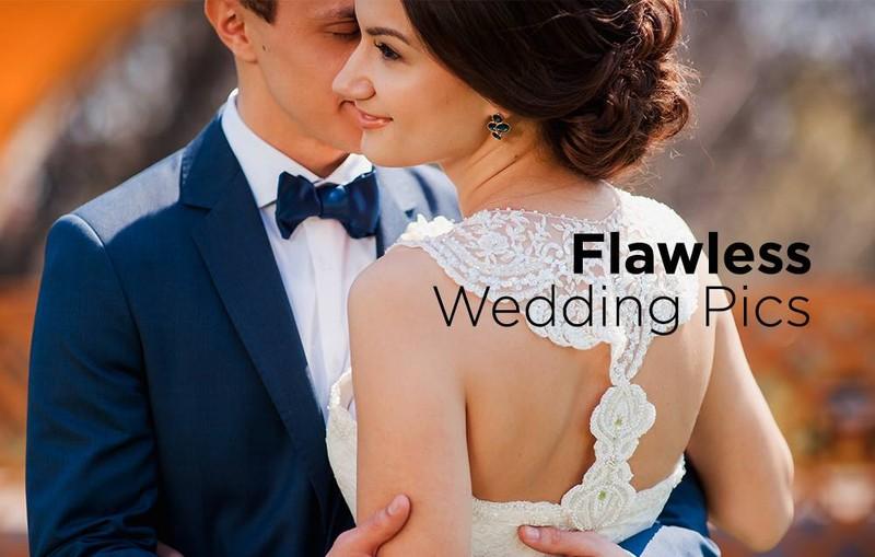 Mẹo để chụp ảnh cưới đẹp - ảnh 3