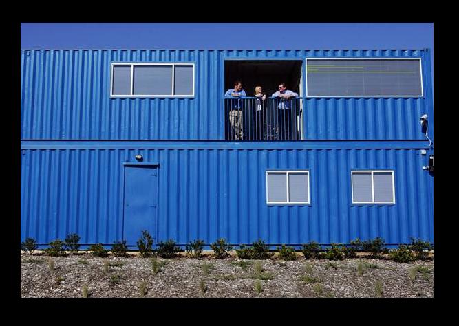 10 ngôi nhà kỳ lạ nhất thế giới - ảnh 9