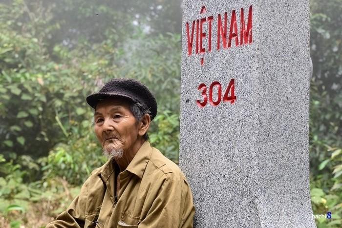 Tận mục những cột mốc biên giới đáng chinh phục nhất Việt Nam - ảnh 8