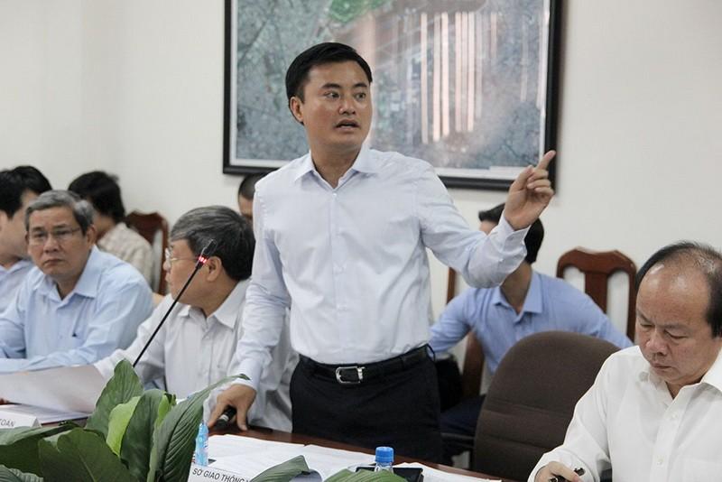 Phó Thủ tướng kiểm tra thực địa tại Cảng Hàng không Tân Sơn Nhất - ảnh 5