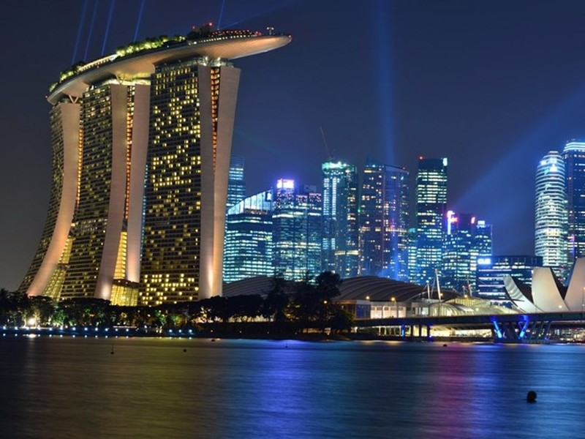 Điểm mặt 30 vùng đất giàu có và hạnh phúc nhất trên thế giới - ảnh 14