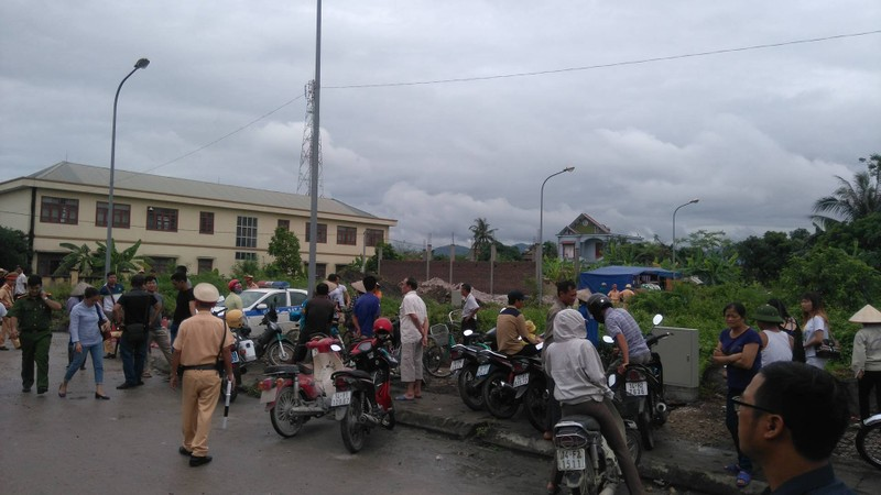 Thủ tướng chỉ đạo điều tra vụ thảm sát ở Quảng Ninh - ảnh 1