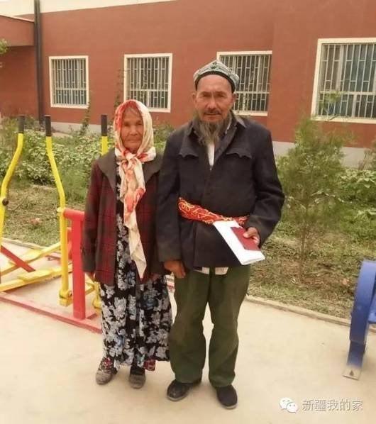 Cụ ông 71 tuổi cưới cụ bà 114 tuổi sau 1 năm theo đuổi  - ảnh 4
