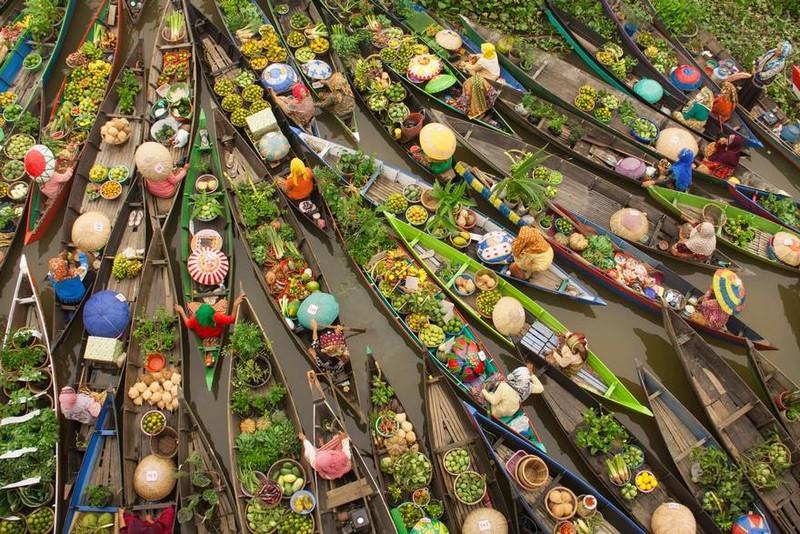 Việt Nam lọt top ảnh đẹp du lịch thế giới - ảnh 10