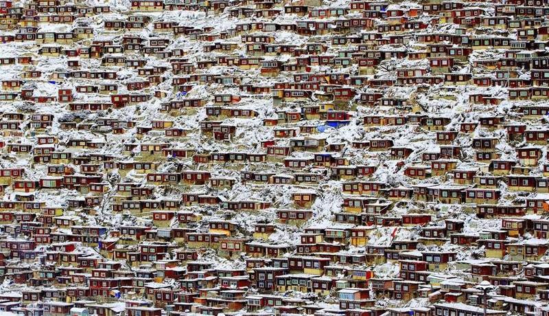 Việt Nam lọt top ảnh đẹp du lịch thế giới - ảnh 13