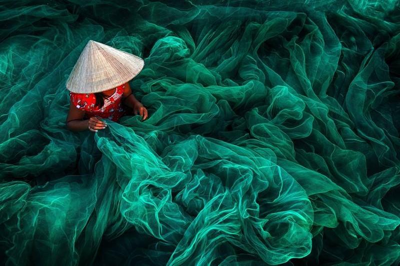 Việt Nam lọt top ảnh đẹp du lịch thế giới - ảnh 1