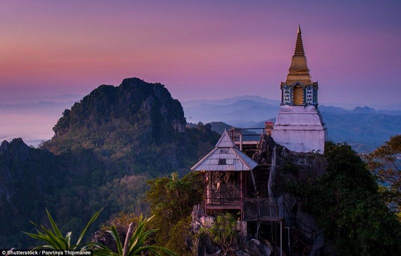 Chùa Trấn Quốc lọt top ngôi chùa đẹp nhất thế giới - ảnh 10
