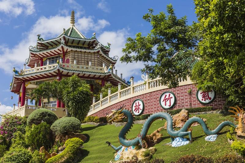Chùa Trấn Quốc lọt top ngôi chùa đẹp nhất thế giới - ảnh 2