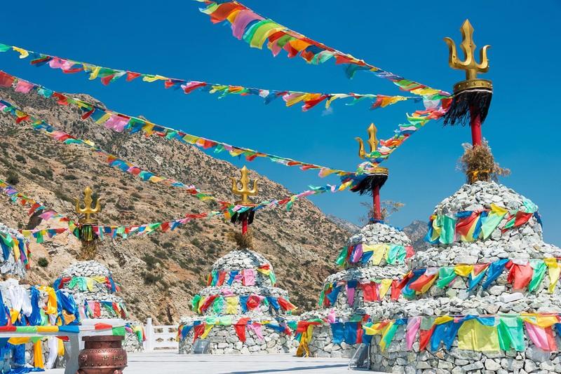 Chùa Trấn Quốc lọt top ngôi chùa đẹp nhất thế giới - ảnh 5