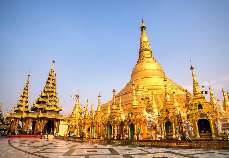 Chùa Trấn Quốc lọt top ngôi chùa đẹp nhất thế giới - ảnh 6