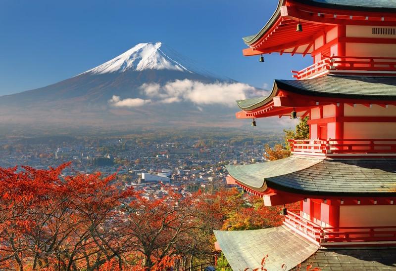 Chùa Trấn Quốc lọt top ngôi chùa đẹp nhất thế giới - ảnh 7
